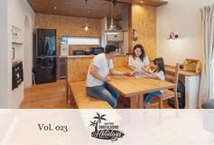 諫早市の工務店スマイフルホームで新築した長崎の注文住宅Y様邸