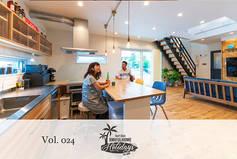 諫早市の工務店スマイフルホームで新築した長崎市の注文住宅U様邸