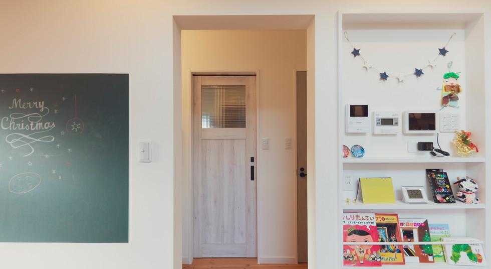 諫早市の工務店スマイフルホームで新築した長崎の注文住宅の水回り