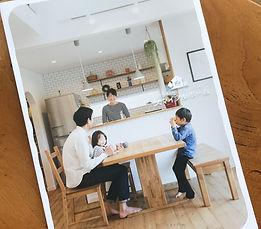 諫早市の工務店スマイフルホームで新築した長崎の注文住宅・資料請求