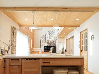 TVドラマで使用したキッチンをスマイフルホームが入手しました🎶
