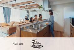 諫早市の工務店スマイフルホームで新築した長崎の注文住宅・A様邸