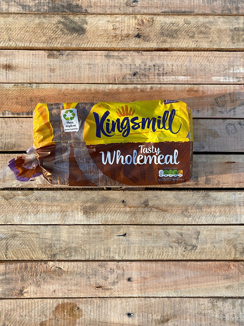 Kingsmill Thick Cut Wholemeal Bread