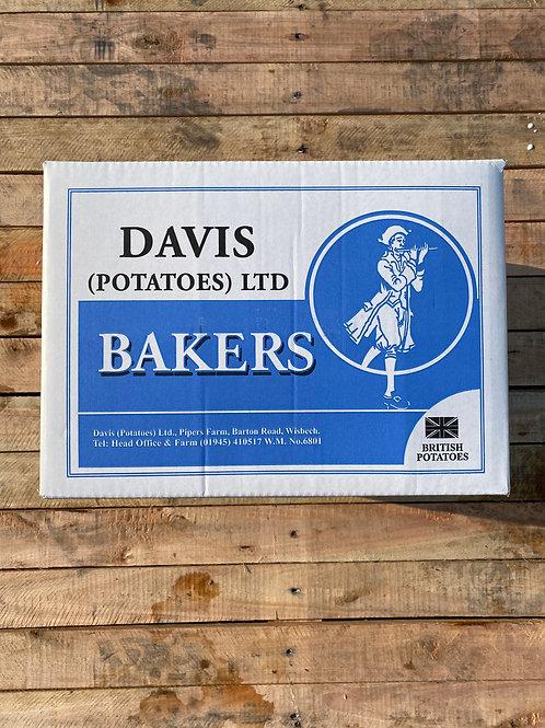 15Kg Jacket Potatoes