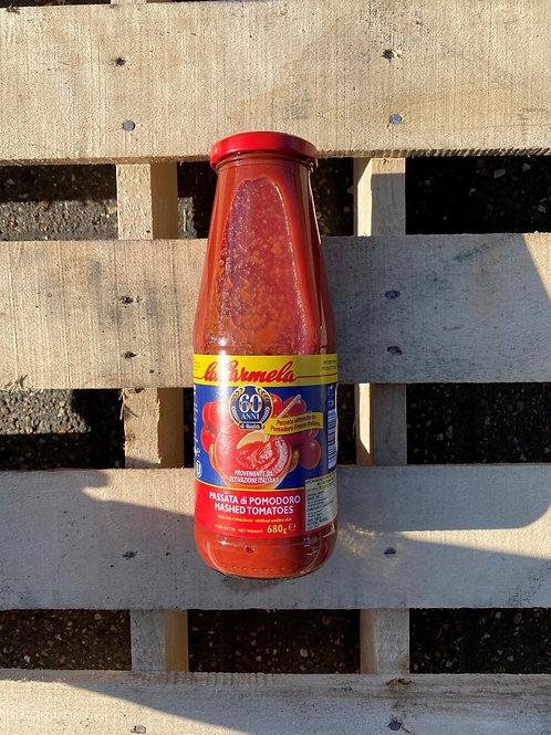 Italian Tomato Sauce 680g