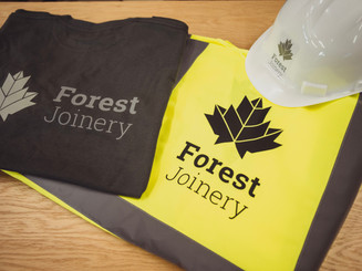 Forest Joinery