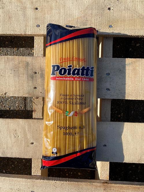 Spaghetti Pasta 1kg