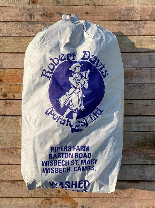 25kg Sack of Piper Potatoes