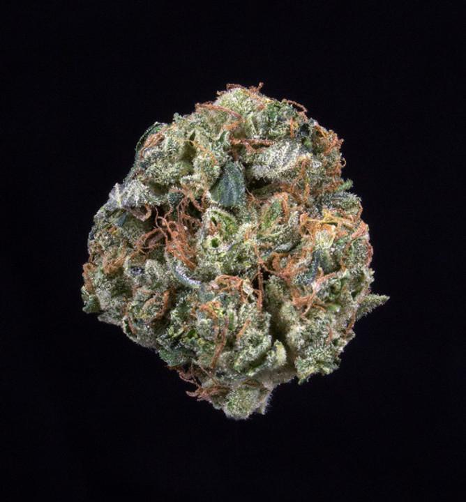 Cannabis Strain Review: Platinum Bubba Kush — Steemit