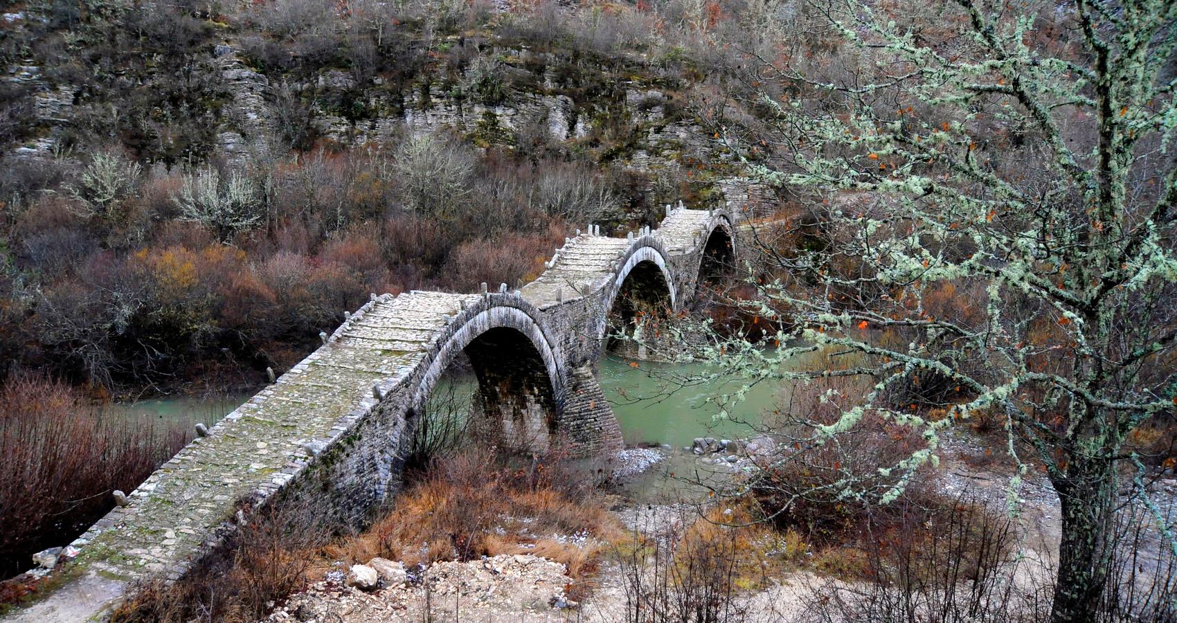 EPIRUS BRIDGE