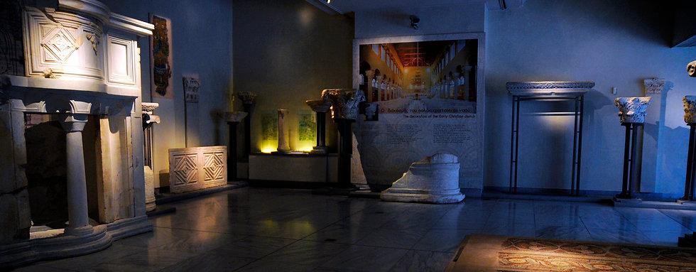 Tour in Thessaloniki, Macedonia