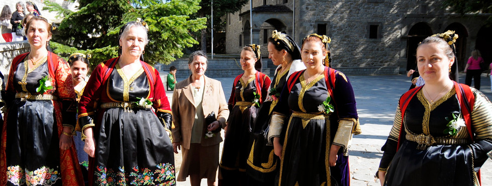 METSOVO WOMEN