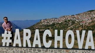 ARACHOVA
