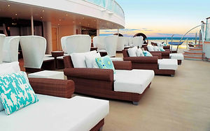 CRUISE TOP DECK