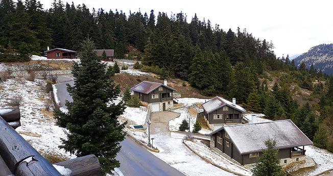 Mount Parnassus Agoriani