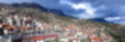Mount Parnassus/ Arachova