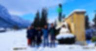 Thermopylae Winter 2019