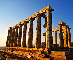 Private tour in Sounion