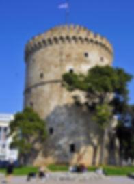 Tour in Thessaoniki