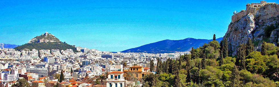 Athens guide - Lycabbetus