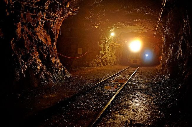 Mount Parnassus Mines