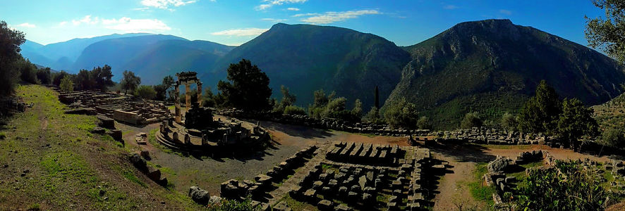 Private tor Delphi