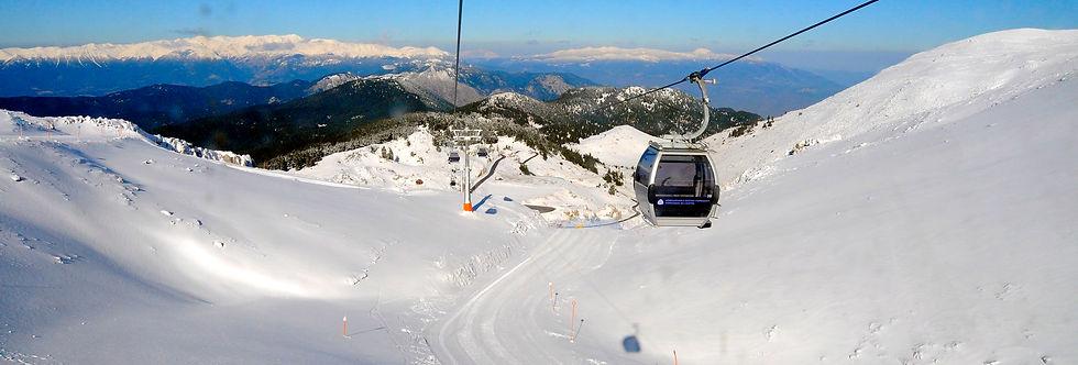 Mount Parnassus Gondola