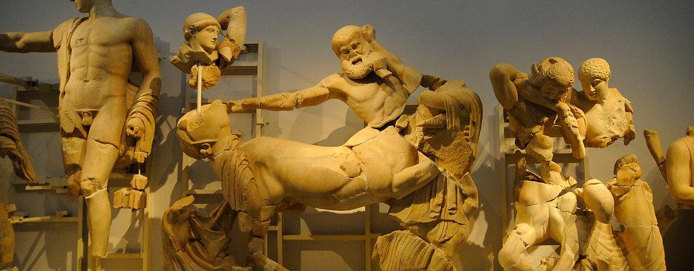 Mount Pelion tour Centaur