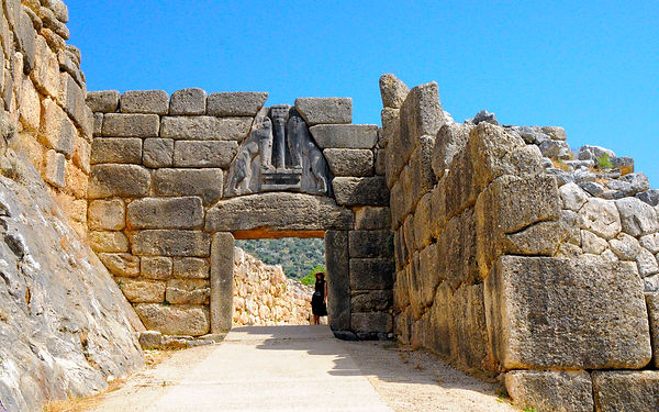 MYCENAE LIONS GATE.JPG