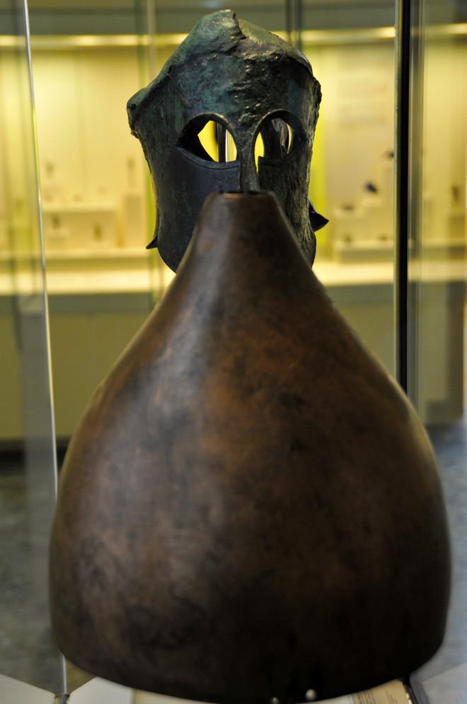 Miltiadis Helmet