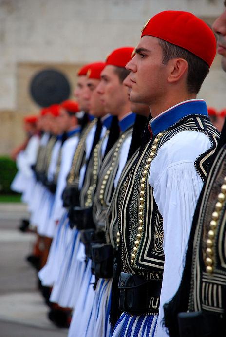 Greece Photo Tour