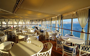 CRUISE CAFE VERANDA