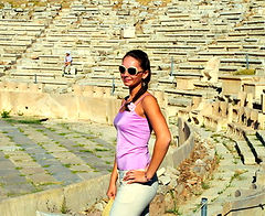 Privte tour in Athens