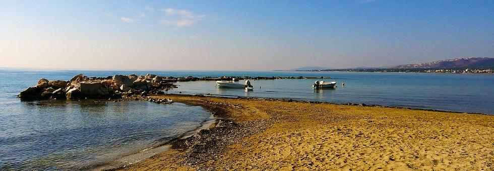 MARATHON BAY