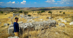 PLATAEA ACROPOLIS