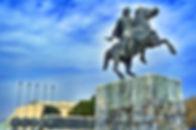 Tour in Thessaloniki