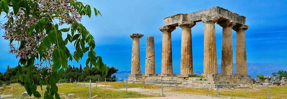 ANCIENT CORINTH - APOLLO TEMPE 1.jpg