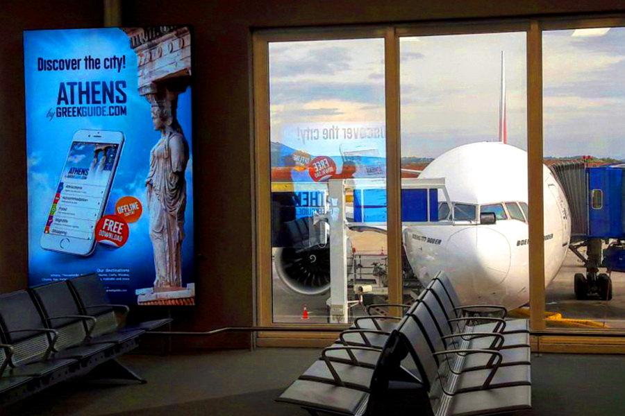 Transfers from Airport / Ports - Sedan