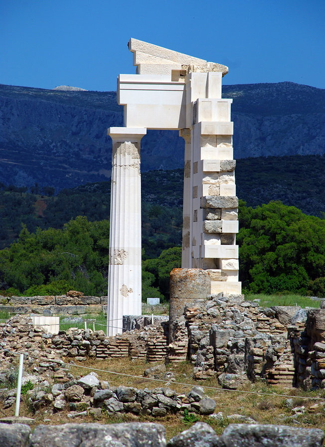 Tour in Epidavros