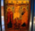 Biblical tour
