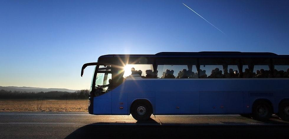Attica Travel Bus