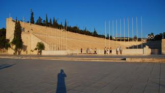 ATHENS STADION