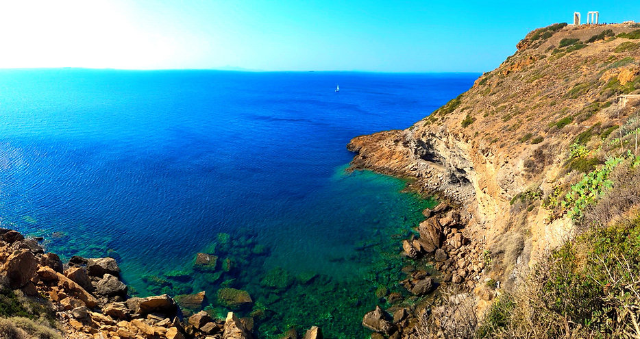 Private tour Sounion