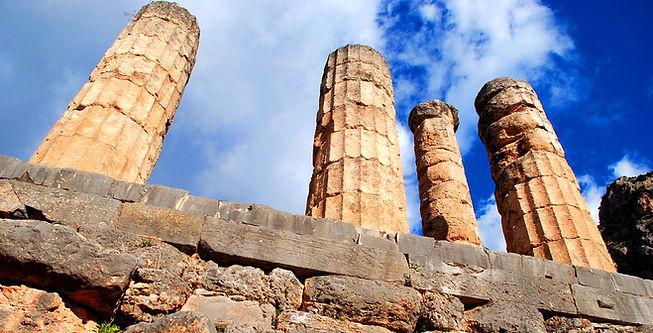 Visit Greece in 10 Days