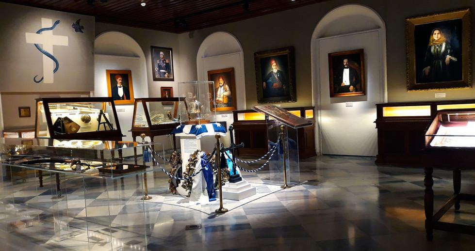 HYDRAS MUSEUM