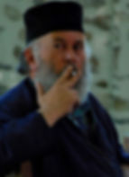 Pelion Tour - Local Priest