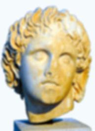 Macedonia Alexandros