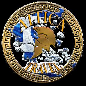 Attica Travel