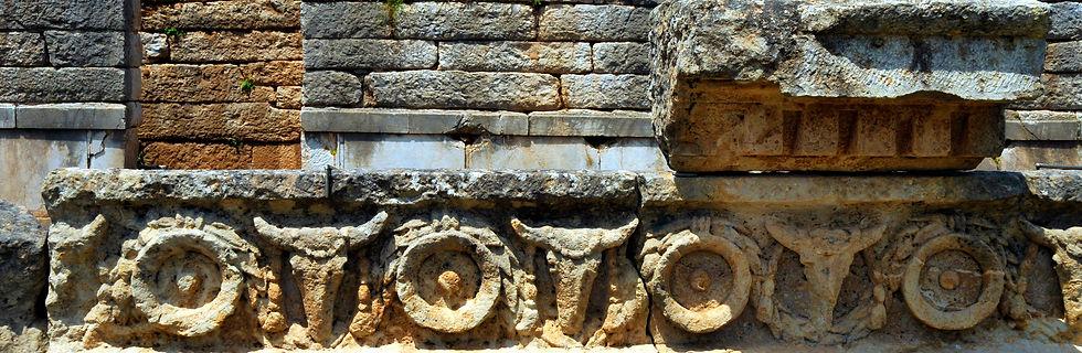 ANCIENT ITHOME / MESSENE