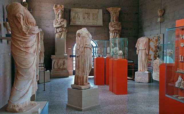 CORINT MUSEUM